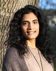 Indira Nallakrishnan
